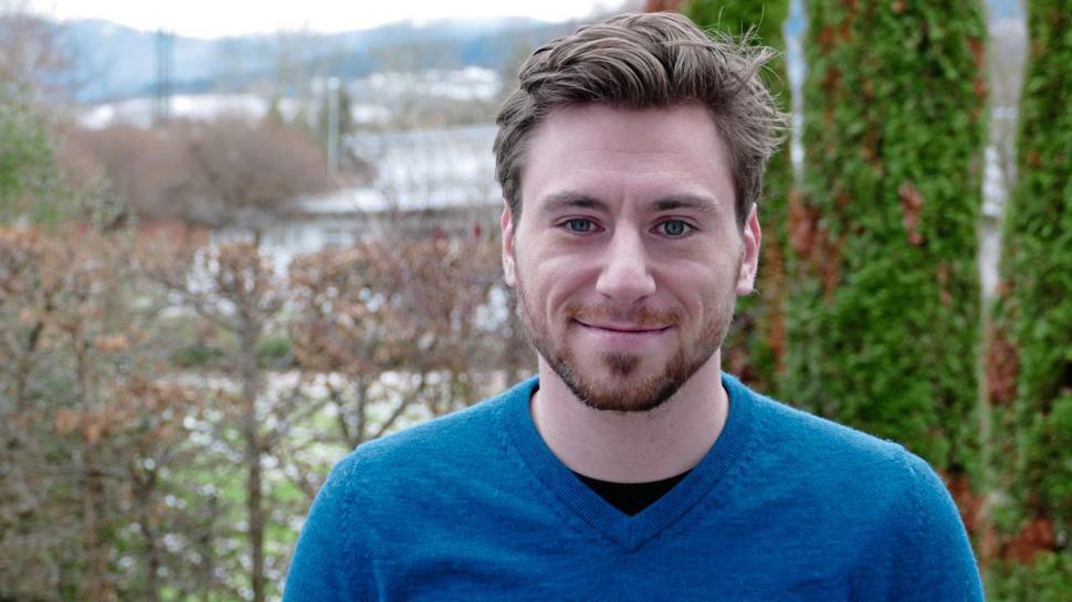 Fabian Herbers ist in Bühl aufgewachsen.