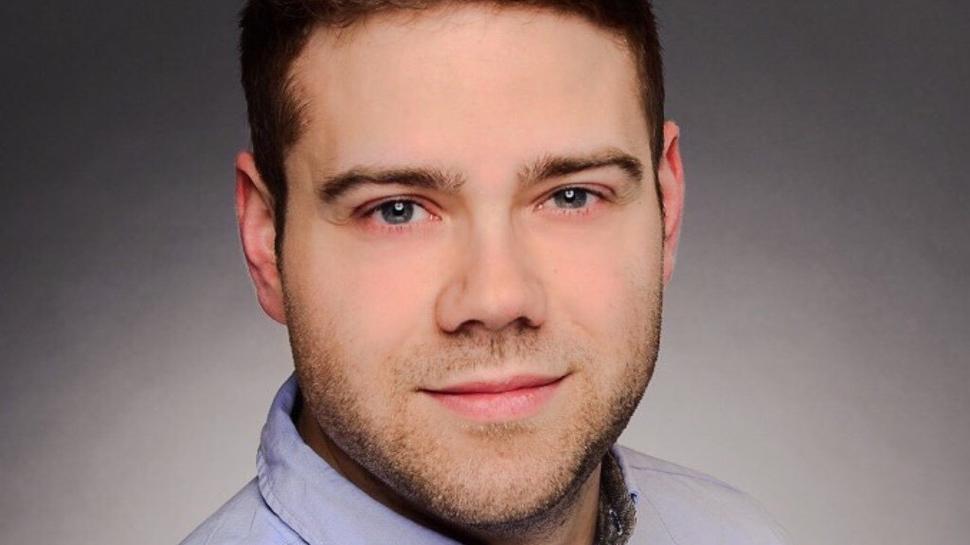 Niklas Scheuble kommt aus Karlsruhe-Durlach.