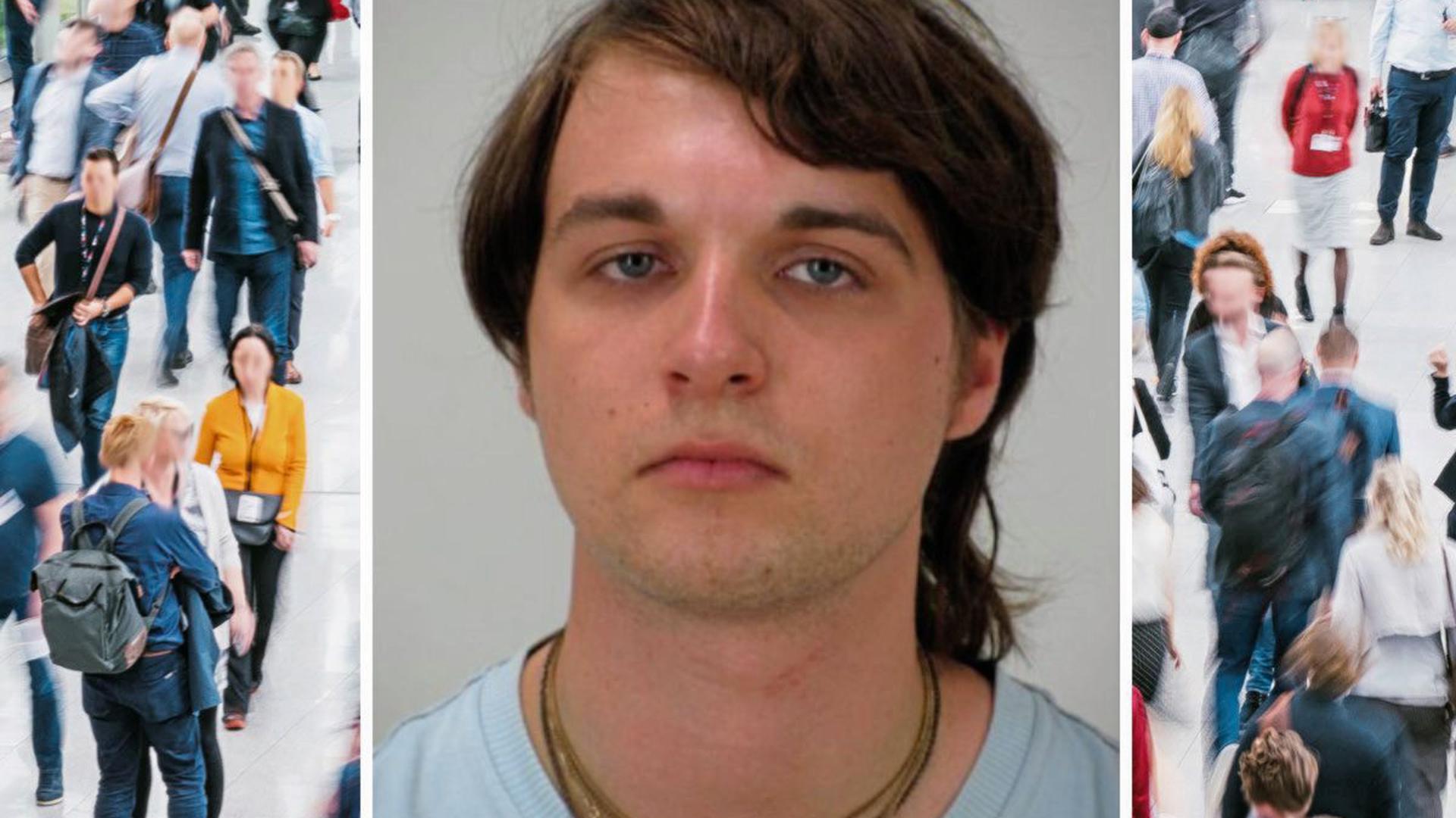 Der damals 25-Jährige Johannes Bernhard wird seit dem 24. Dezember 2011 vermisst.