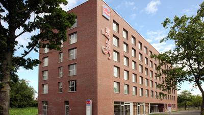 Star Inn Hotel Karlsruhe