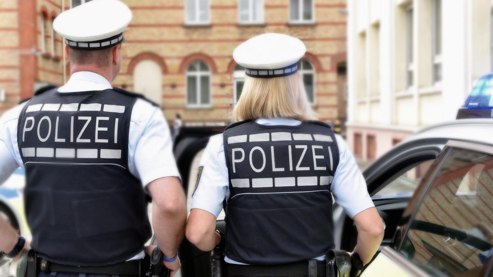 Karlsruhe Polizei Nachrichten