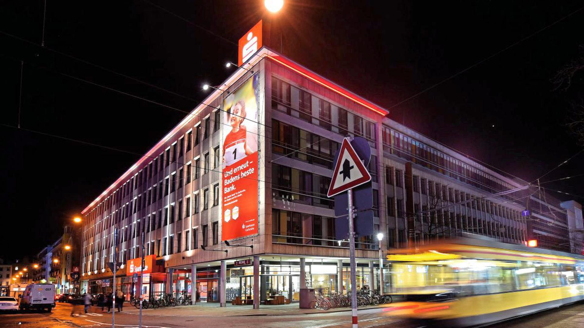 Dynamische Zeiten: 2019 liefen vor allem die Geschäfte der Sparkasse Karlsruhe mit Unternehmenskunden hervorragend. Aber die Ertragssituation bleibt wegen der EZB-Zinspolitik herausfordernd. Nun kommt auch noch das Thema Coronavirus dazu.