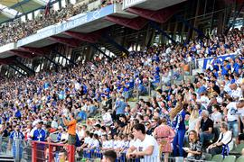 KSC Fans HSV