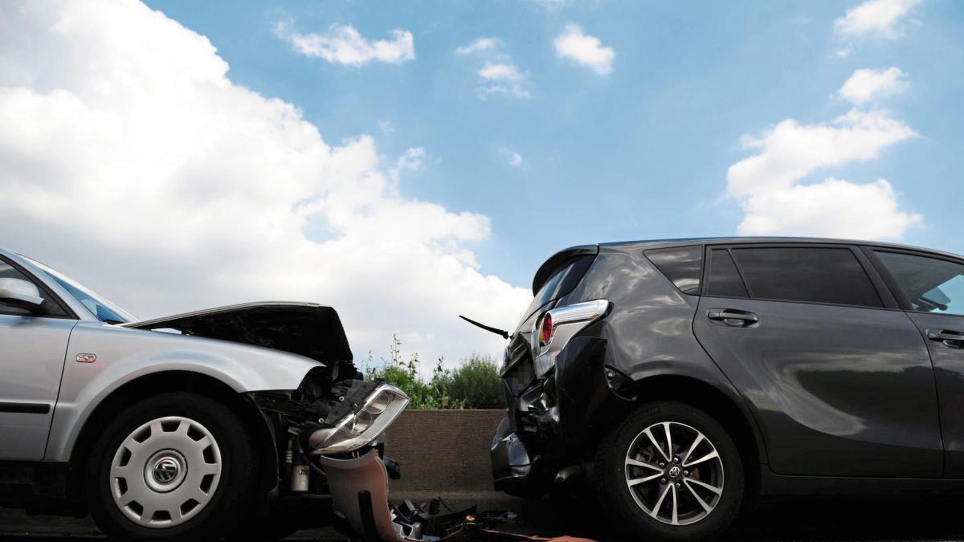 Ja nach Unfallhäufigkeit werden Zulassungsbezirke in höhere oder niedrigere Regionalklassen eingeteilt.
