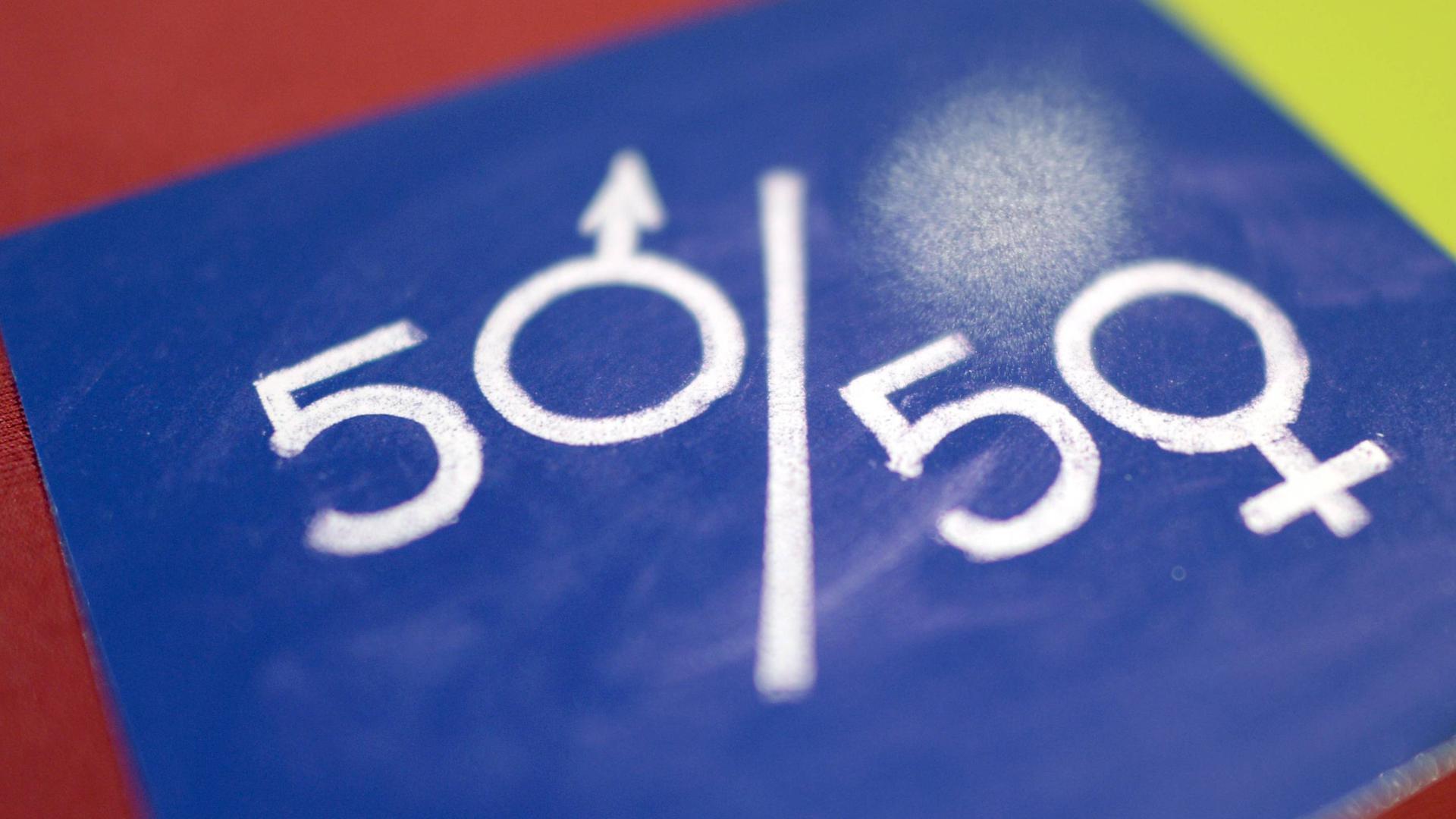 Zunehmend rücken auch Jungen- und Männerthemen in den Fokus. Noch fehlt es an Ansprechpartnern.  (Symbolbild)