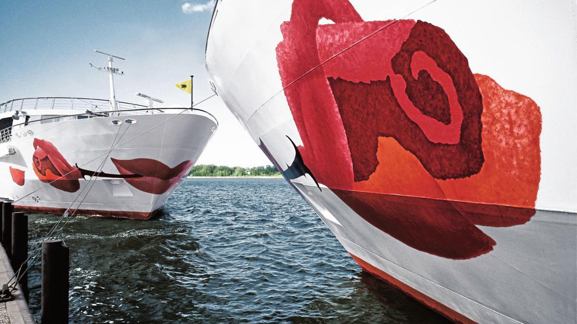 Als die Königin der Flüsse gilt die Donau. Mit der A-ROSA geht es für unser heutiges Gewinnerduo auf Kreuzfahrt mit der A-ROSA.