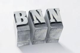 Die BNN möchten ihren 75. Geburtstag feiern und schalten am 1. März 2021 das ePaper frei.