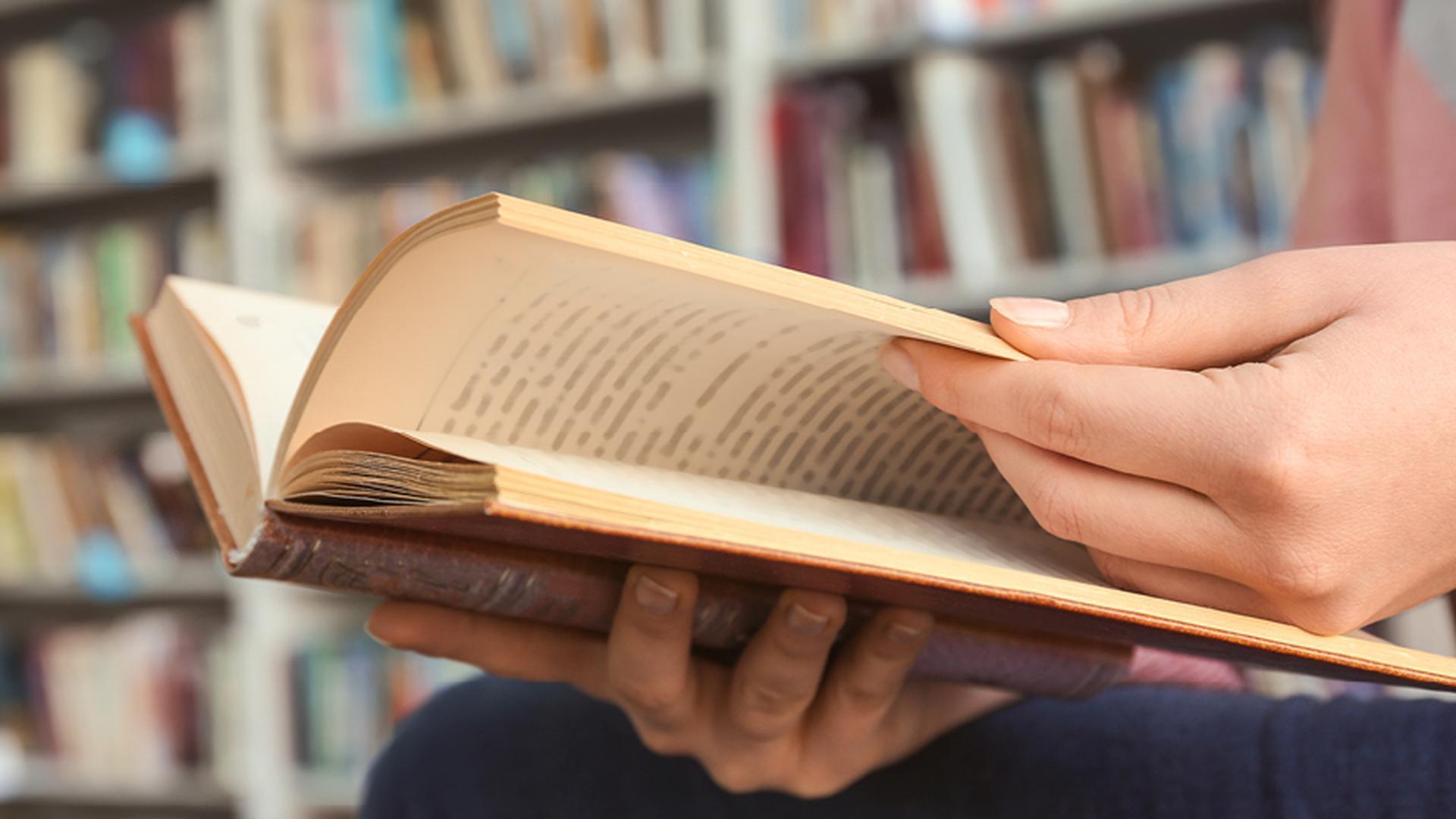 Die Empfehlungen der Buchhandlungen machen Lust aufs Lesen.