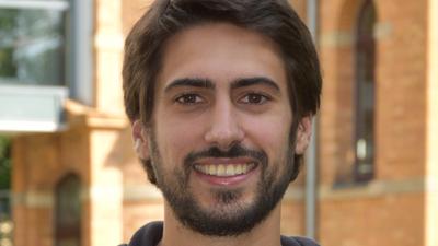 Cosimo Posth Archäo-Genetiker
