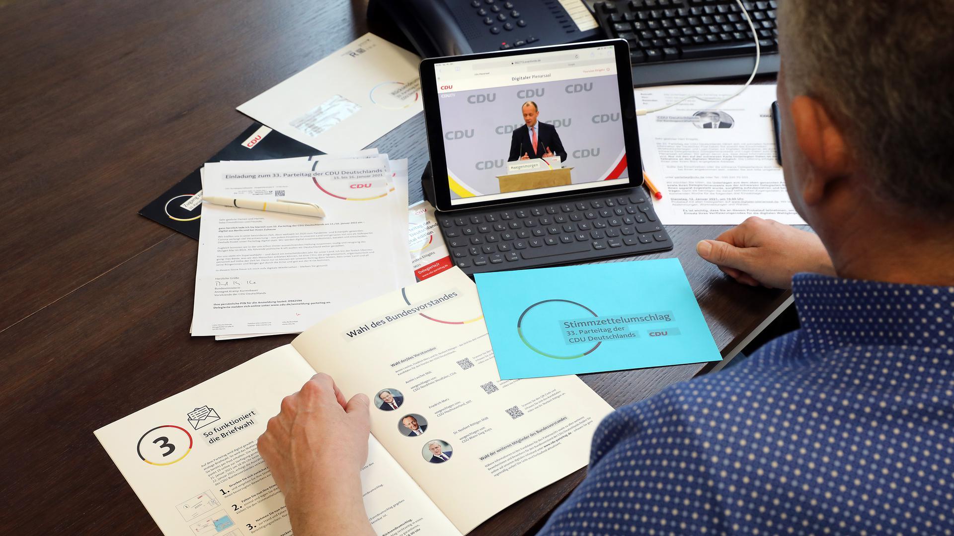 Wahlergebnis Pforzheim 2021