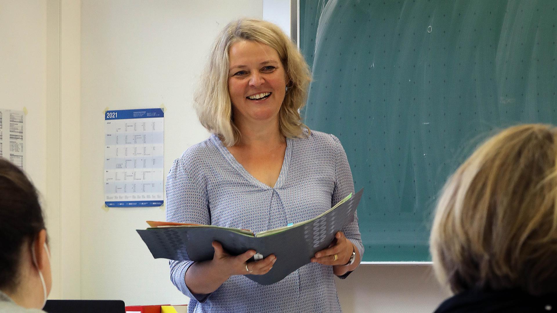 Astrid Kuwert-Oesterle