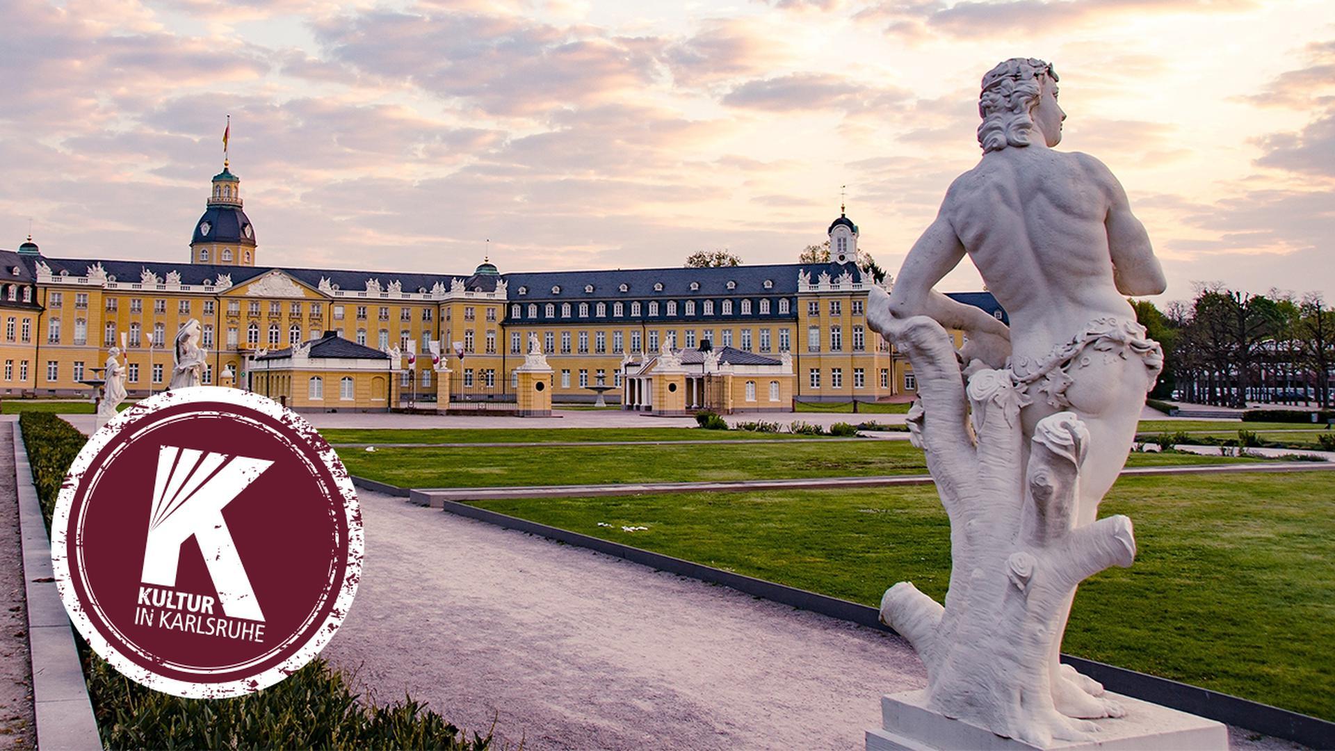 """In Karlsruhe trifft Barockschloss auf Medienkunst und Mundart auf Oper: Folgen Sie der """"Kultur in Karlsruhe"""" und erleben Sie die Vielfalt!"""