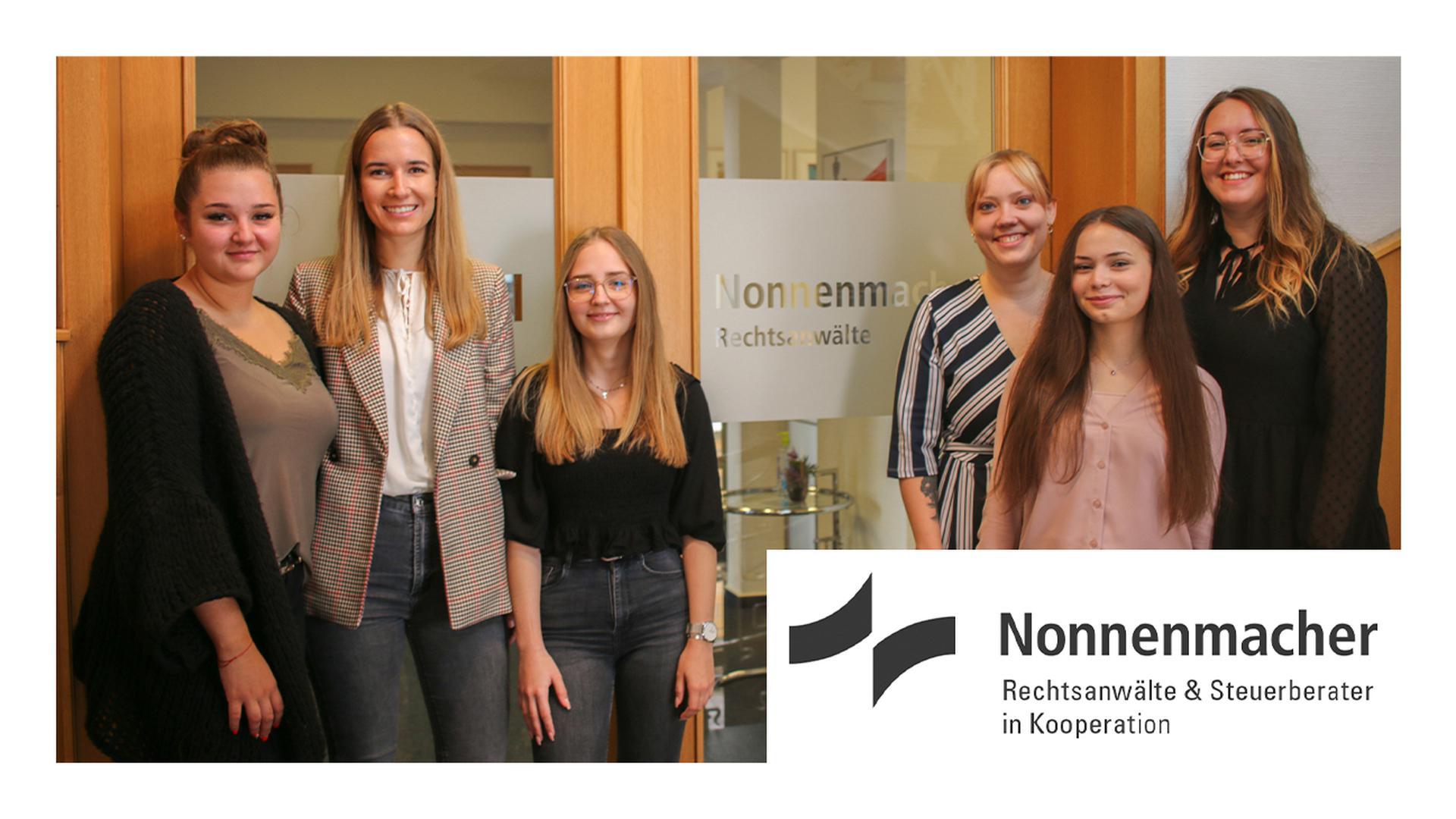 Nonnenmacher Rechtsanwälte & Steuerberater in Kooperation
