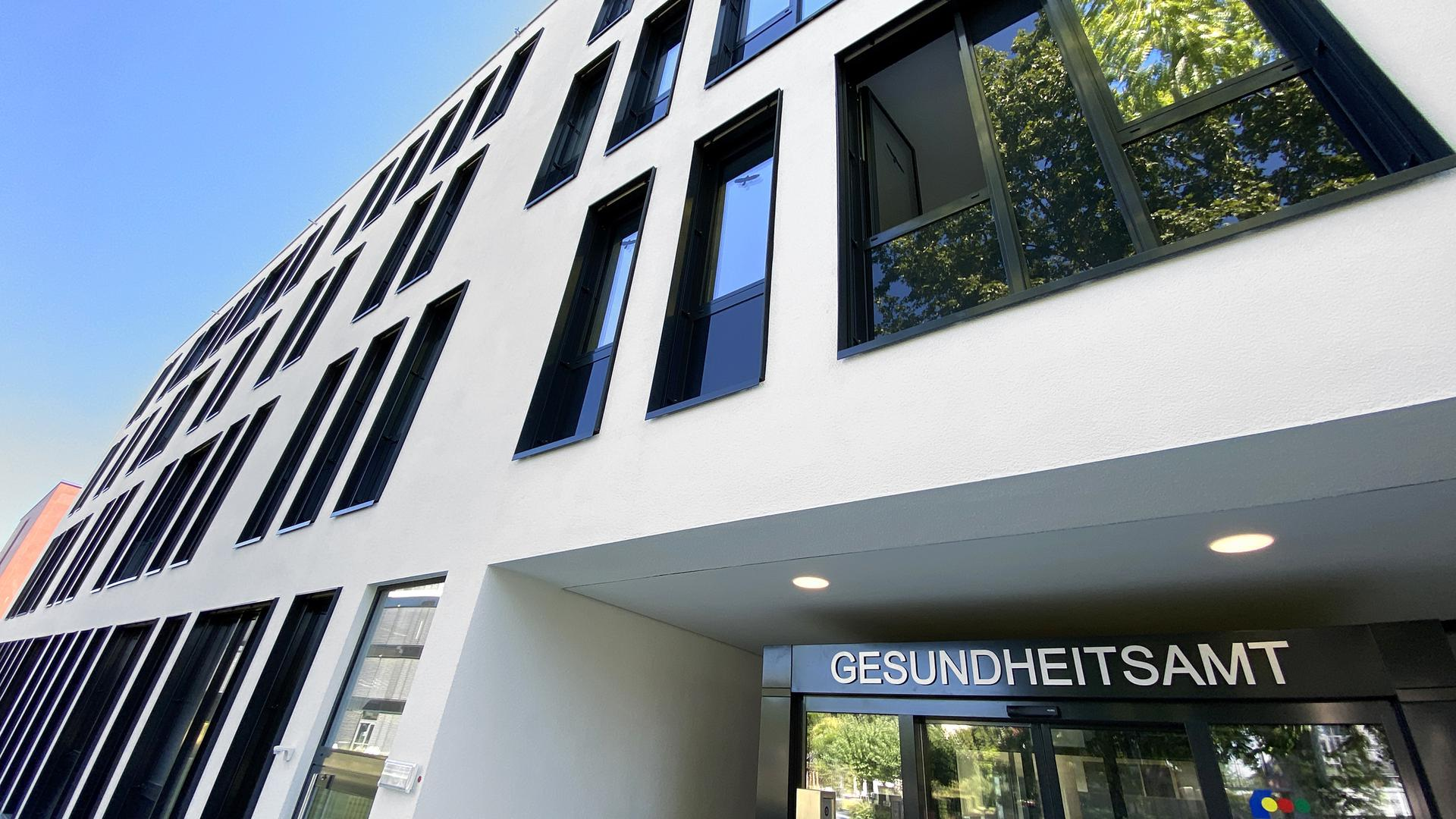 Gesundheitsamt Karlsruhe Corona