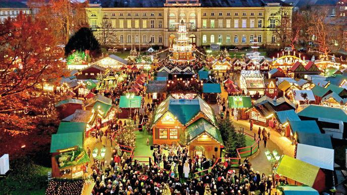 Weihnachtsmarkt Karlsruhe 2021 öffnungszeiten