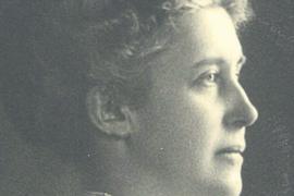 Legendäres Diadem: Die 1952 verstorbene Großherzogin Hilda von Baden trägt das millionenschwere Schmuckstück, das 2017 spurlos aus dem Badischen Landesmuseum verschwand.