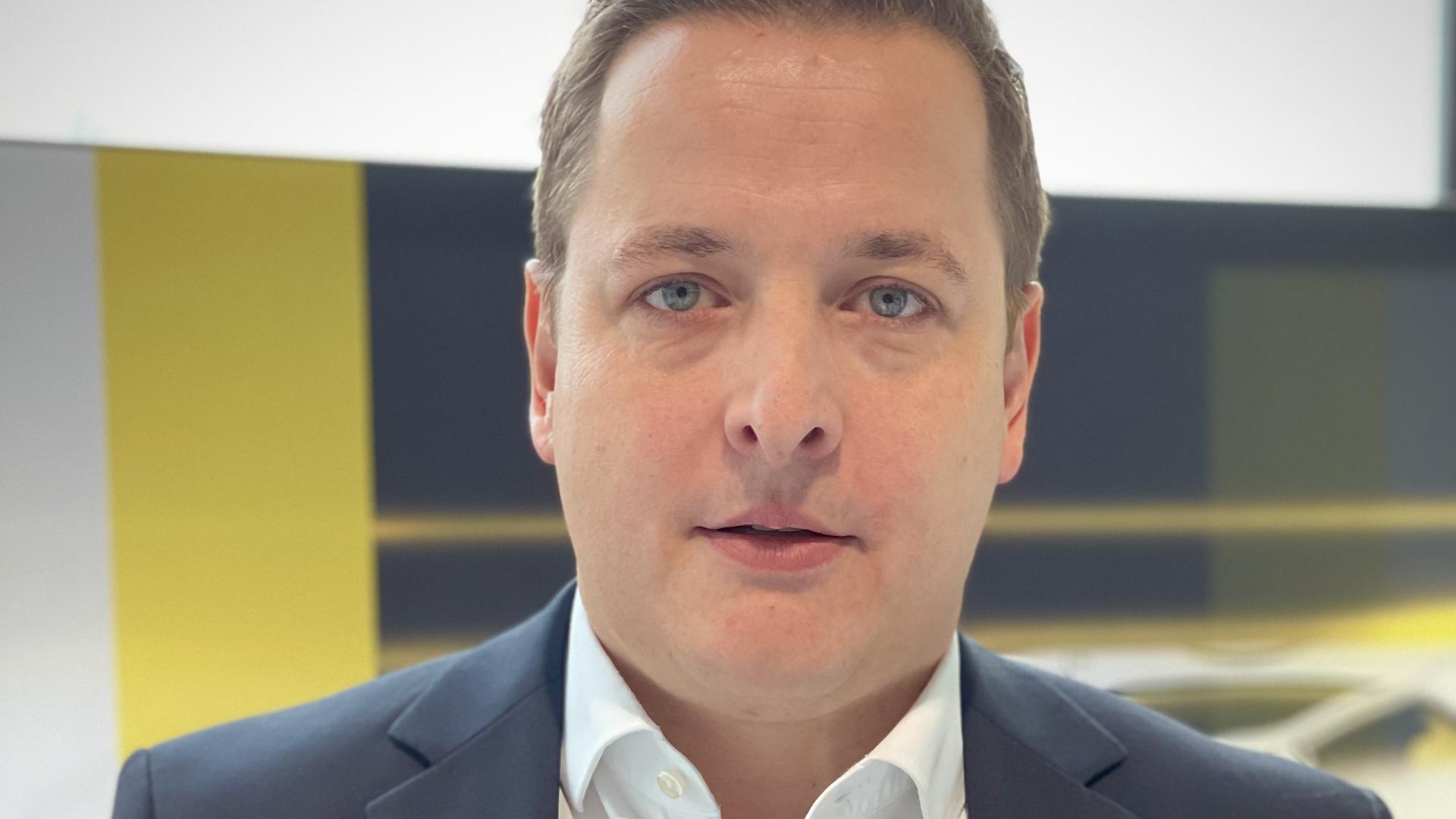 Michael Wittemann aus Bruchsal wird neuer Geschäftsführer