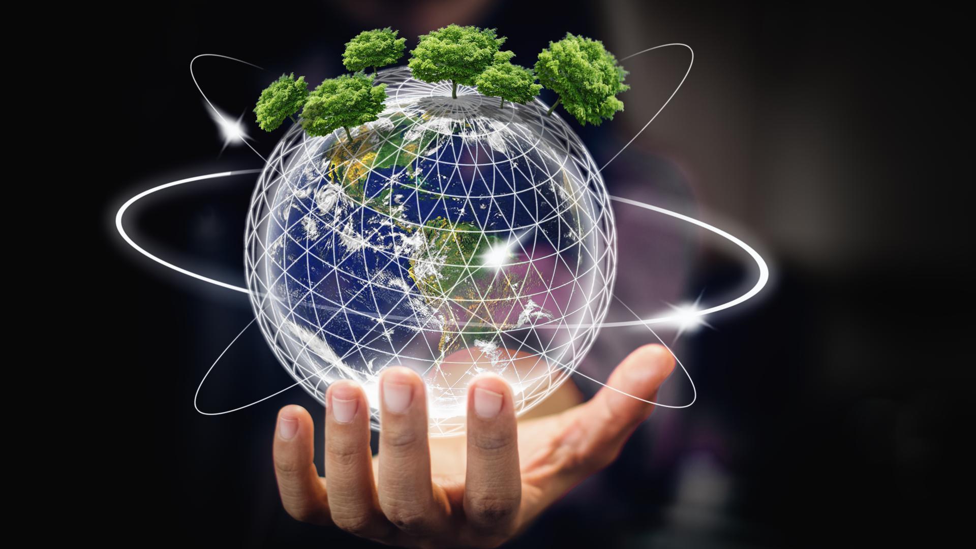 Die Ressourcen der Erde werden heute genutzt wie in keinem Zeitalter zuvor. Und das, obwohl sie oftmals nur begrenzt zur Verfügung stehen. Nachhaltigkeit bedeutet, mit den Ressourcen zu haushalten.