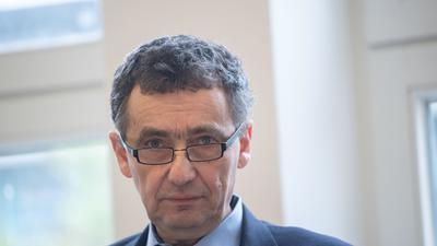 Richter Thomas Schulte-Kellinghaus