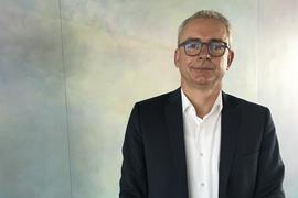 Für den Karlsruher Landrat Christoph Schnaudigel geht ein Krisen-Jahr zu Ende, das von der Corona-Pandemie bestimmt war. Die Belastung spürte der Landkreis besonders im Gesundheitsamt.