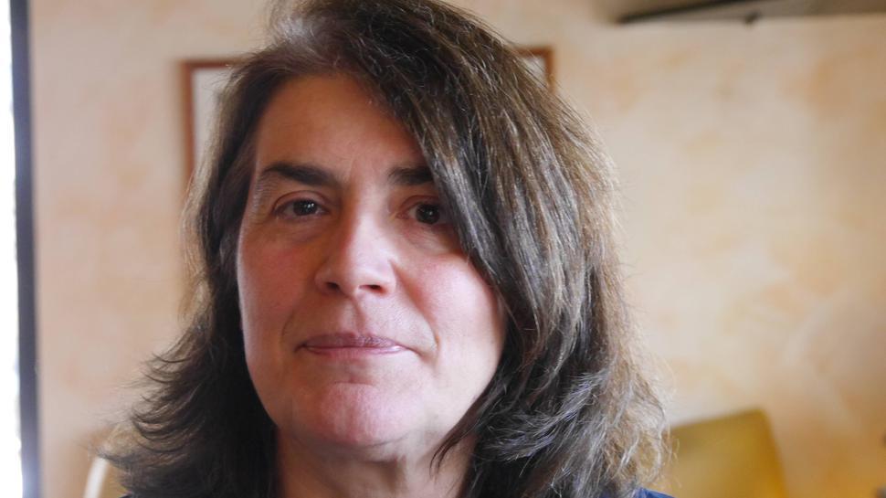 Bettina Volpe-Freiwald ist Tierärztin und beschäftigt sich mit dem Schutz von Vogelrassen wie der Taube.