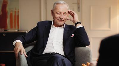 Wolfgang Grenke
