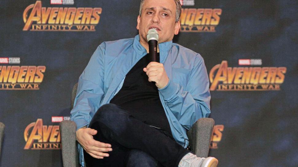 """Regisseur Joe Russo geht mit """"Avengers 4"""" in die nächste Runde. Ebenfalls verantwortlich bei den Dreharbeiten war sein Bruder Anthony Russo."""