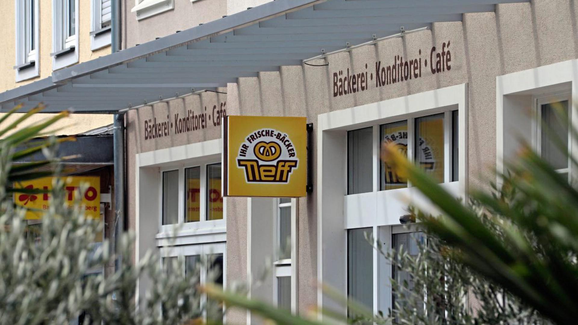 Bäckerei Ettlingen