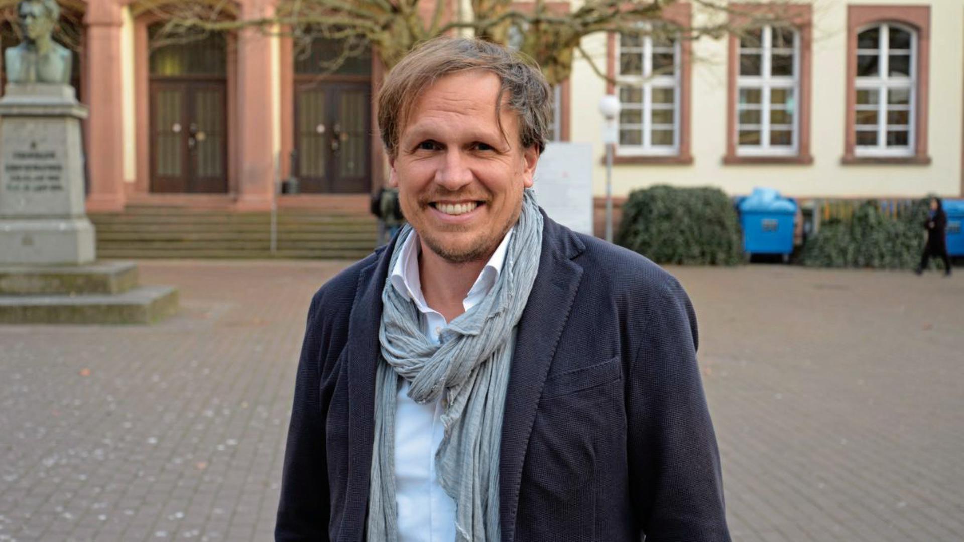 Dirk Hebel