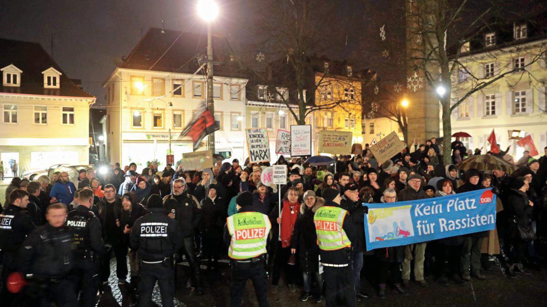 Afd Karlsruhe