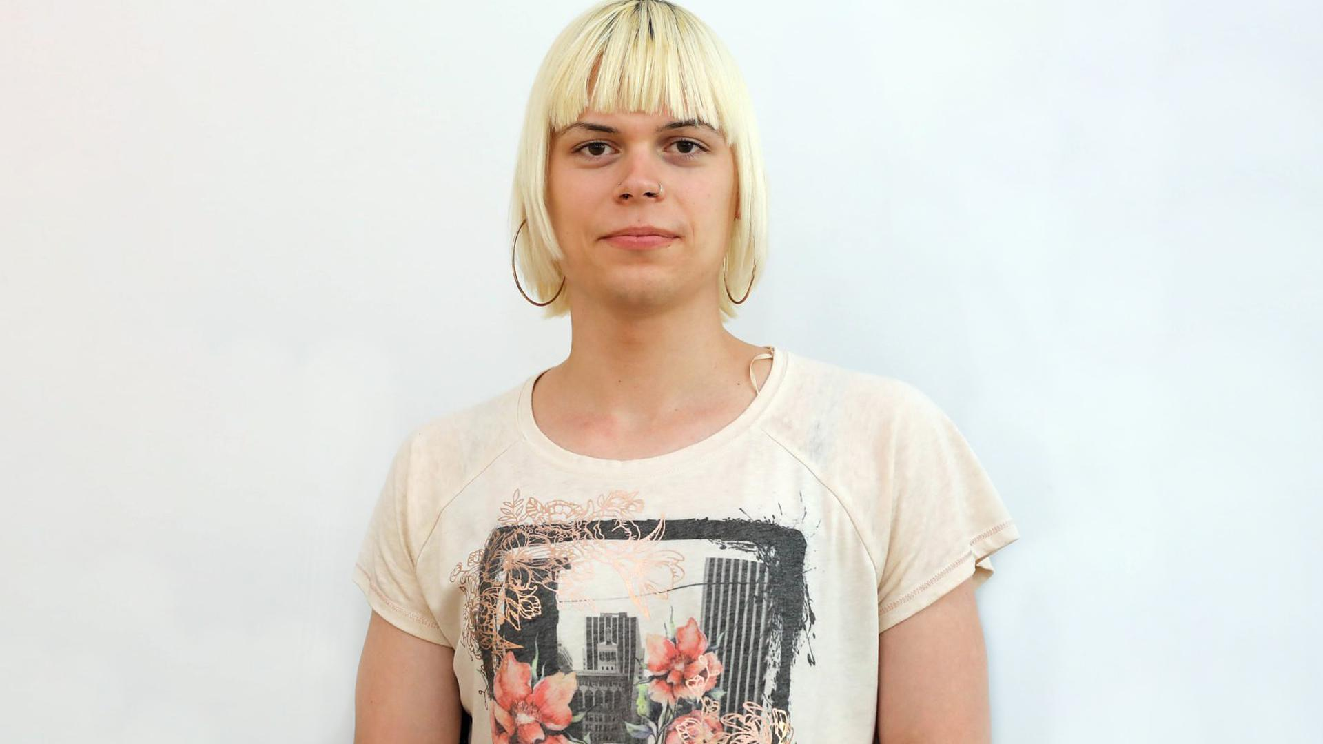 Transsexualität mann zu frau hormone