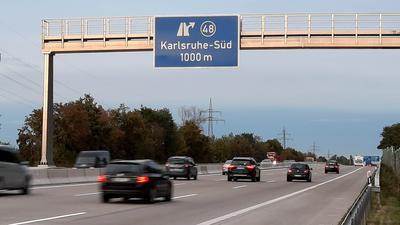 Autobahn A 5