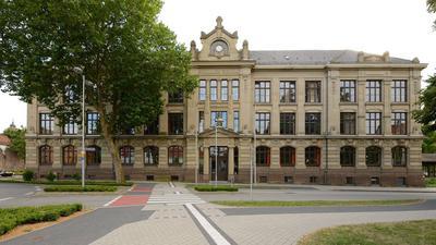 Schillerschule Ettlingen