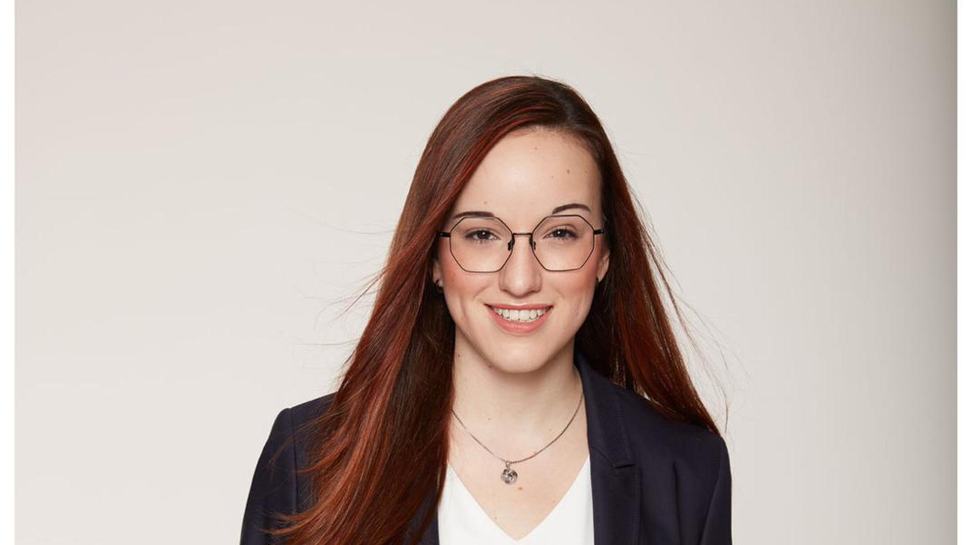 Alena Trauschel