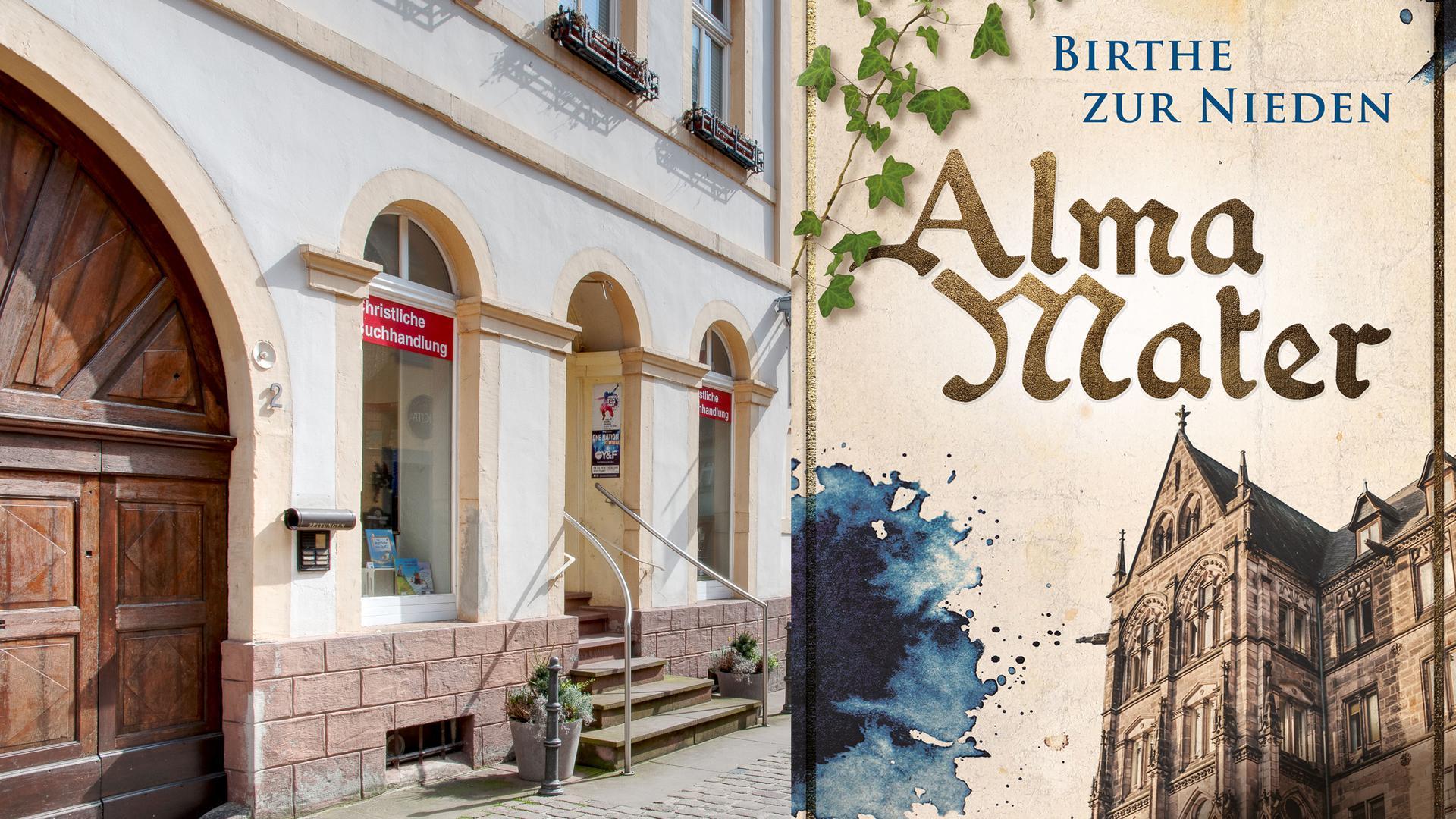 Buchhandlungen Karlsruhe