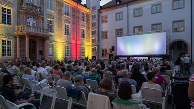 Open-Air-Kino
