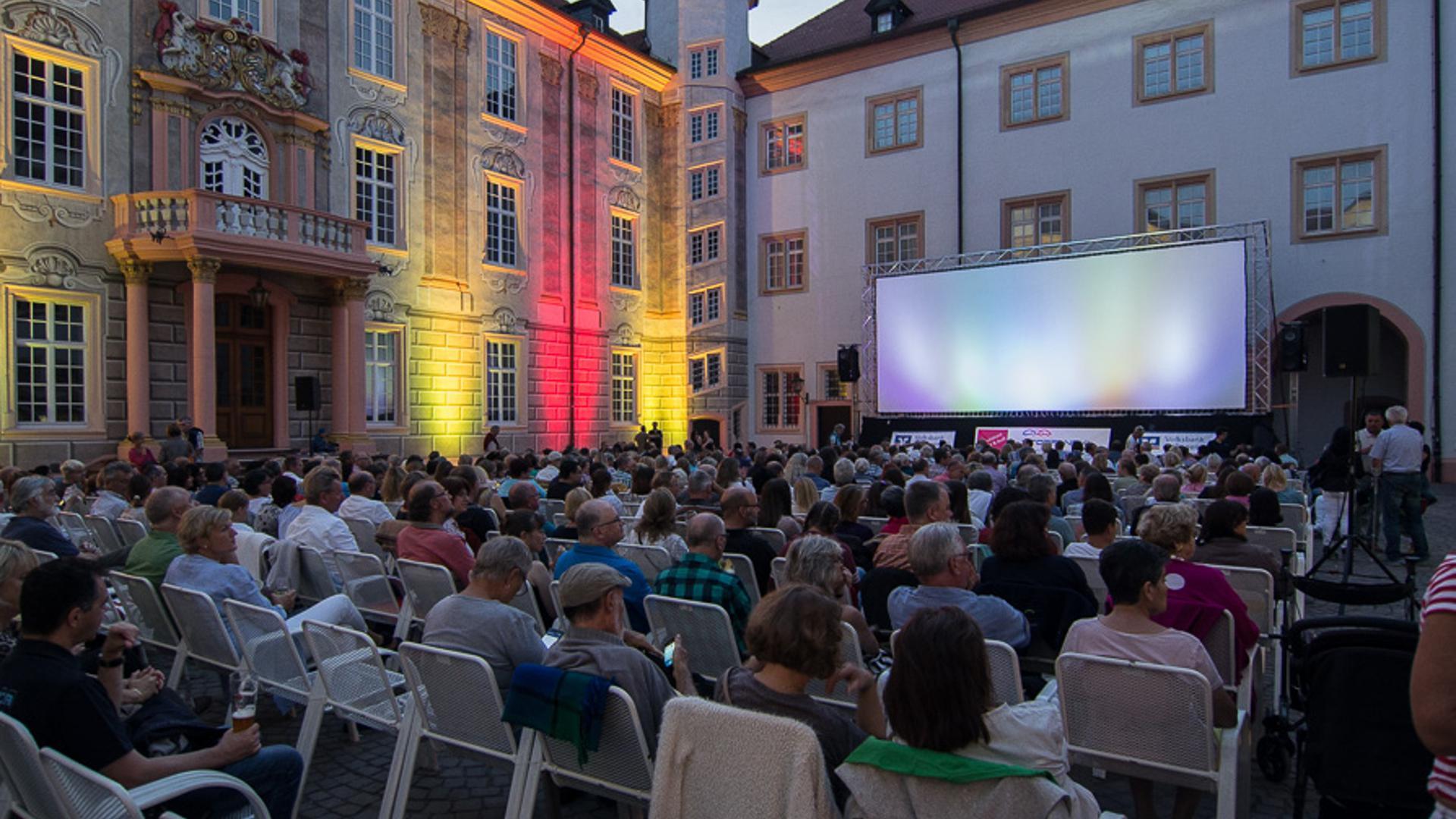 Open-Air-Kino