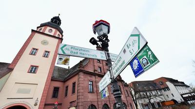 Mit dem Rad durch die Region: Beim ADFC-Fahrradklima-Test haben die badischen Gemeinden sehr unterschiedlich abgeschnitten.