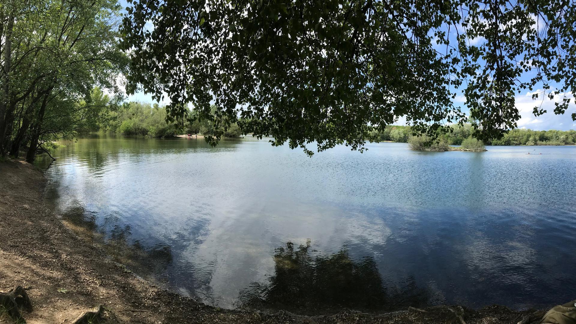 See und Ufer