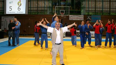 Palermo,Alfredo, Judoclub Ettlingen 2012