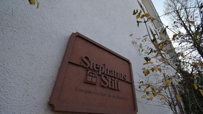 Im Fokus: Im Stephanus-Stift am Robberg gibt es einen Corona-Ausbruch. Alle Bewohner und Mitarbeiter wurden getestet, 88 haben sich nachweislich infiziert.