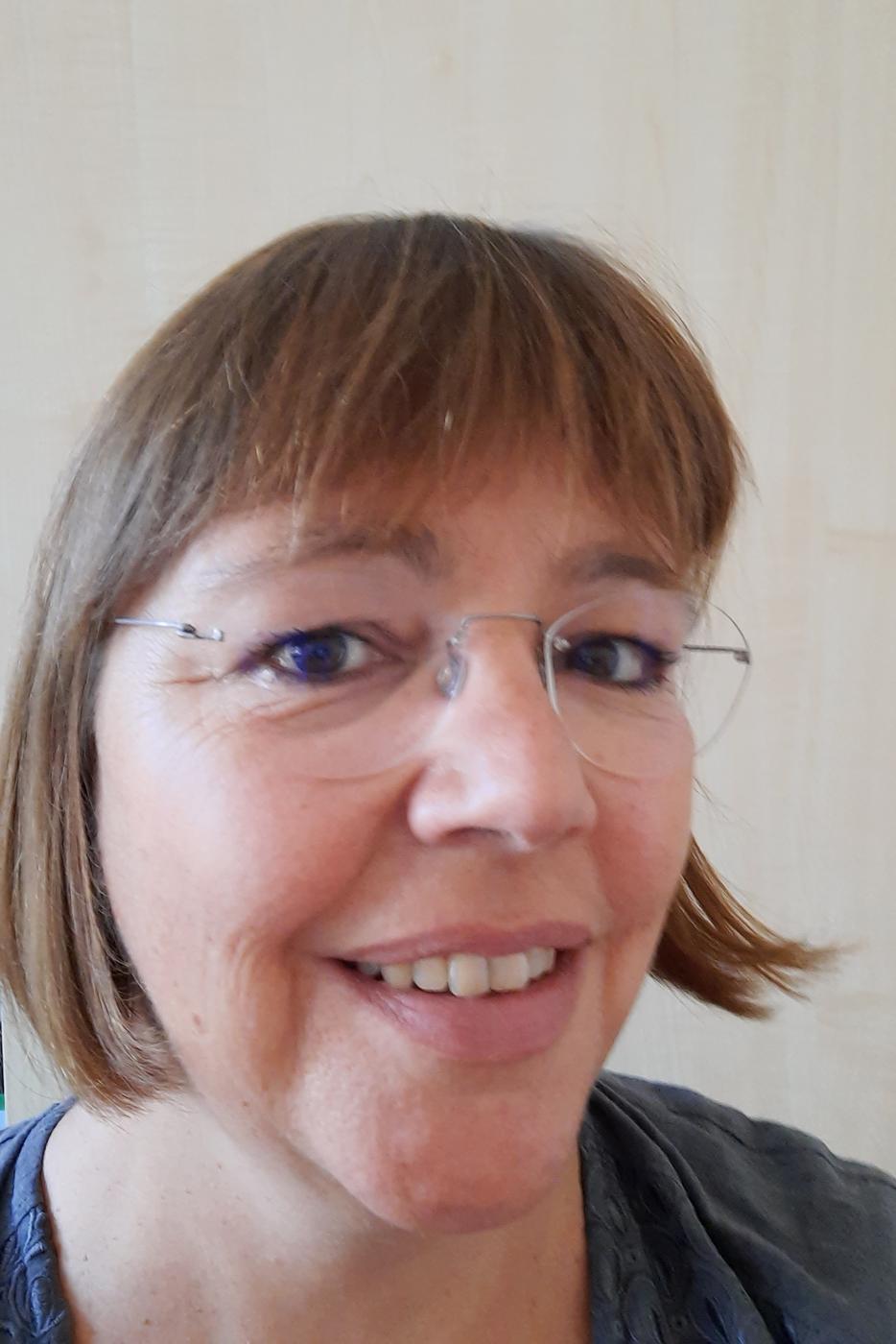 Susanne Wehrle