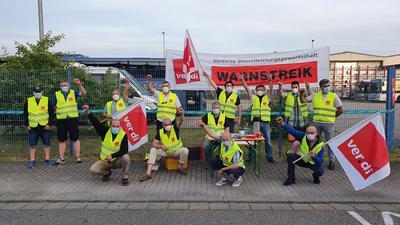 Gewerkschafter