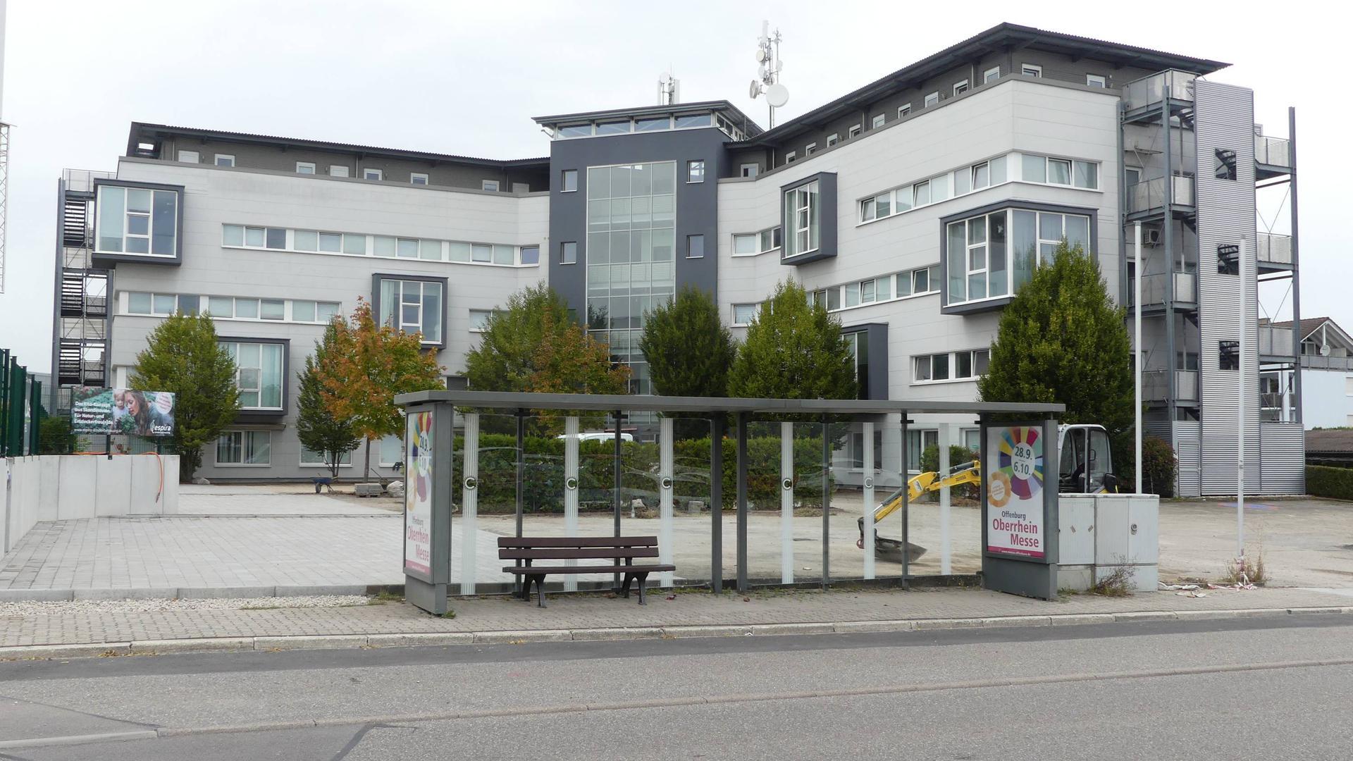 Corona Karlsbad
