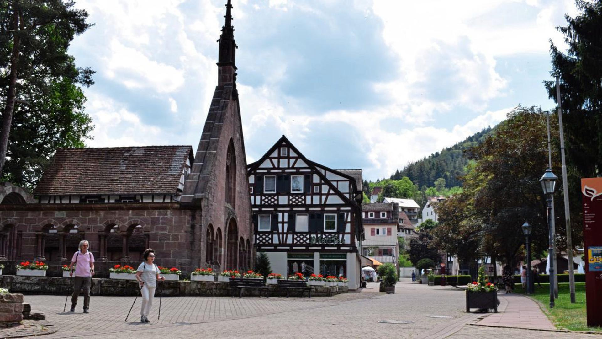 Bad Ettlingen