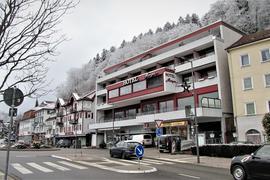 Hotel Harzer Bad Herrenalb