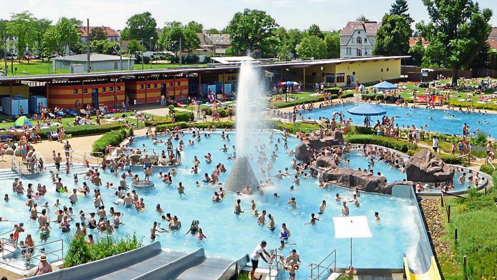 Albgaubad Ettlingen Tickets