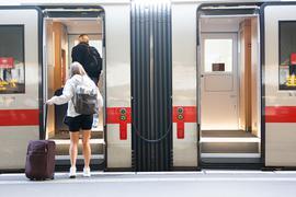 Die Züge rollen wieder: Nach der dritten Streikrunde der Lokführergewerkschaft kehrt die Deutsche Bahn zur Normalität zurück. Doch wie lange?