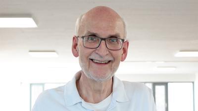Verstärkt das Team des SRH-Klinikums: Peter Albrecht hat vor wenigen Wochen eine Stelle als Geriater im Krankenhaus in Karlsbad-Langensteinbach angetreten.
