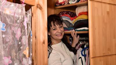 Shopping Queen Teilnehmerin Alexandra Ayascha Bechler aus Malsch